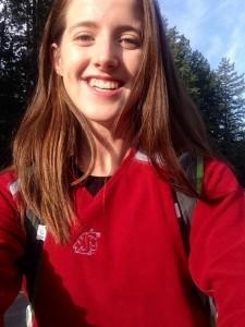 Samantha Beck, student guest-blogger.