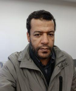 Abdelsalam Aldrmon head shot