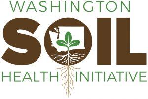 Washington Soil Health Initiative logo