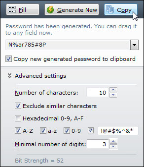 Roboform - Password Management Software