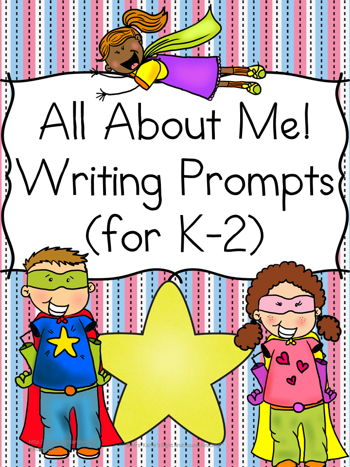 pictures for writing prompts kindergarten