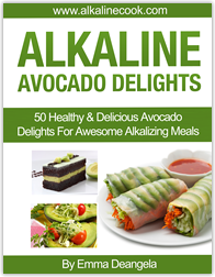 Superfood Avocado Alkaline foods Recipes