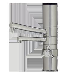 Alkaviva Delphi H2 undersink water filter