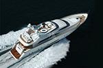Motor Yacht Charter Naseem