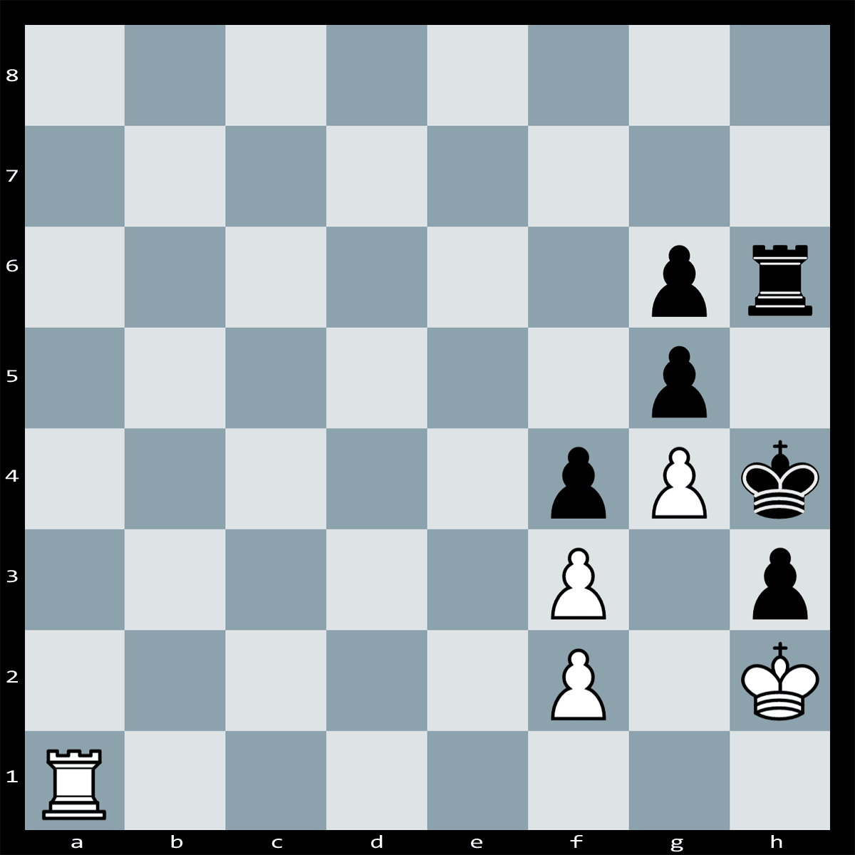 Mate in Three Moves, White to Play | Chess Puzzle #131