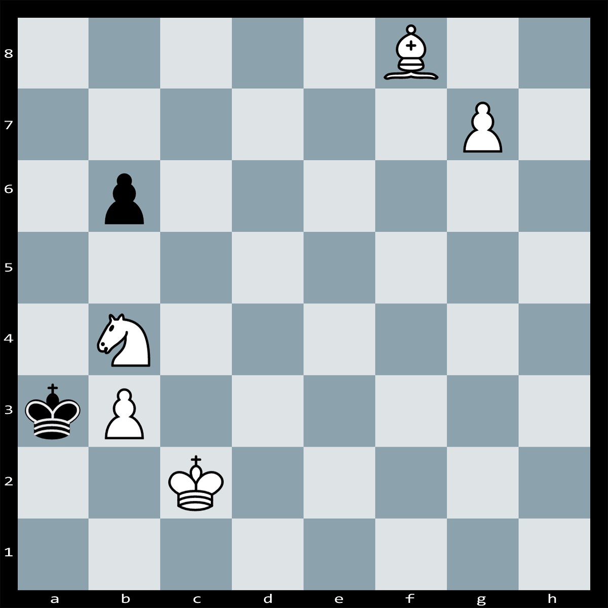 Mate in Three Moves, White to Play | Chess Puzzle #137