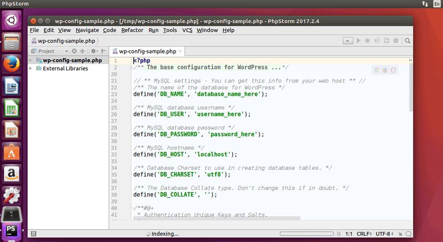 How to Install Phpstorm on Ubuntu Desktop