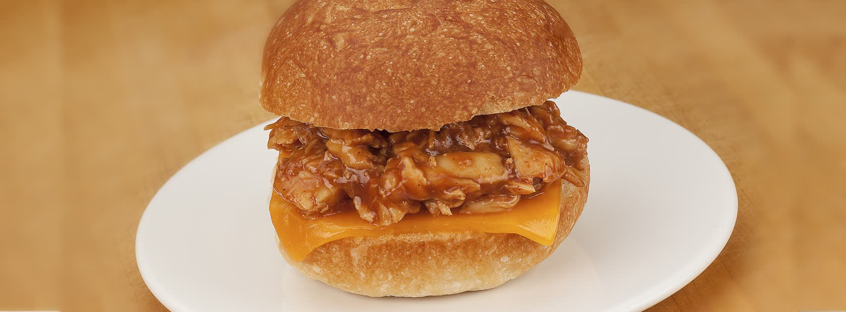Pulled-BBQ-Chicken
