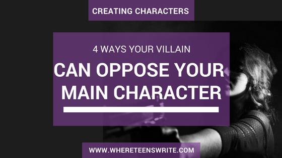 villain actions