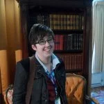 Lyra McKee, Beacon Reader