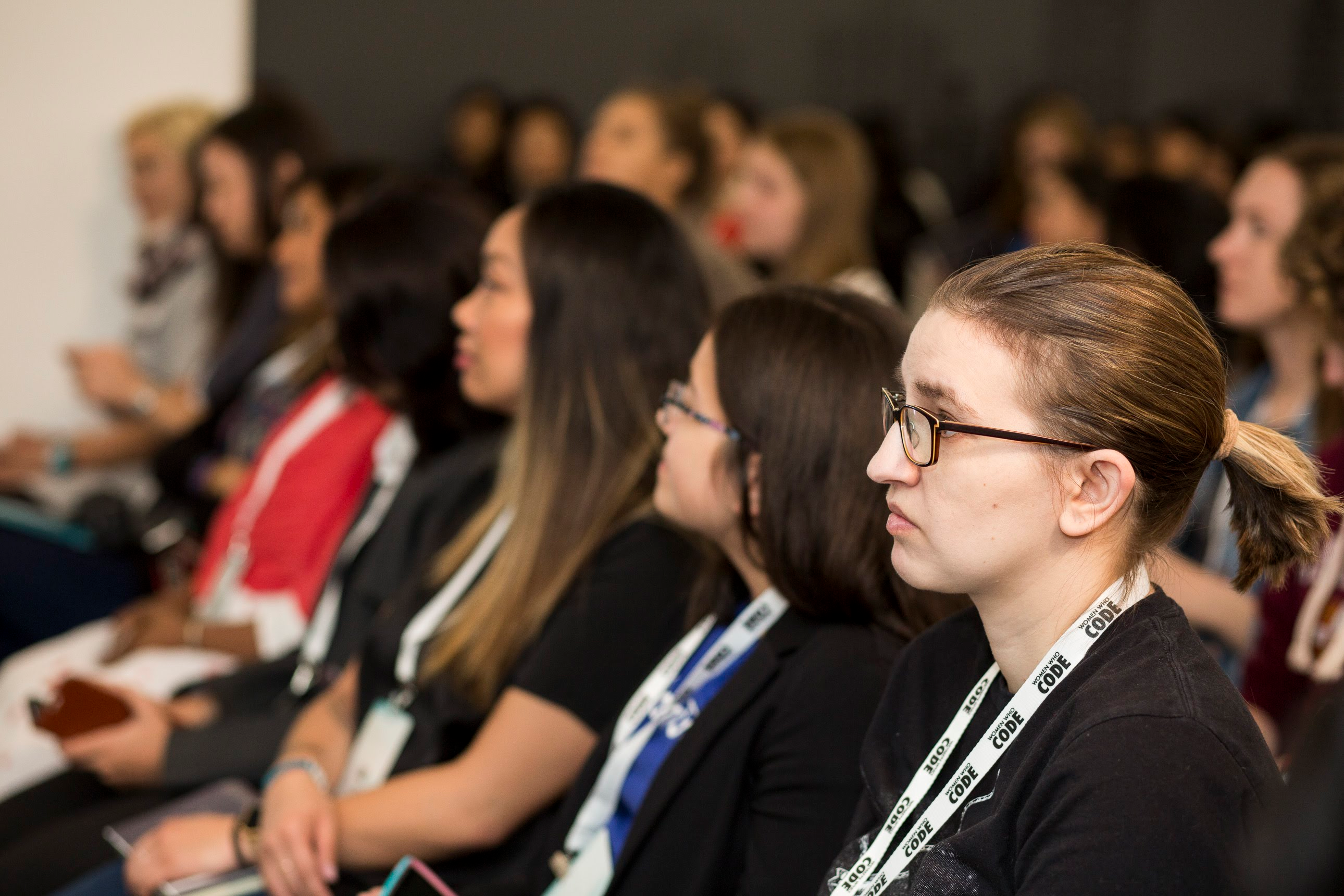 Women Who Code Announces CONNECT 2019 Global Tech Conference | Women