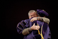 image from graduation