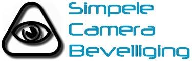 SimpeleCameraBeveiliging.nl