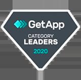 GetApp award logo
