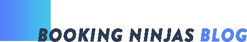 Booking Ninjas Blog Logo