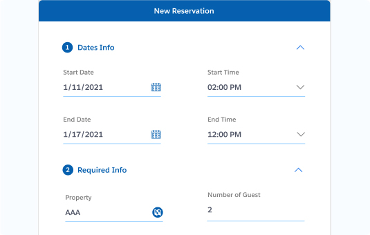 Everything About Booking Engines