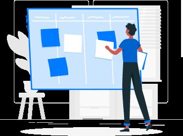 Simplifies front office tasks