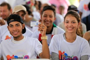 plan chamba juvenil requisitos inscripcion listados registros