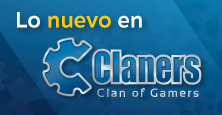 Lo Nuevo en Claners!