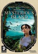 Return to Mysterious Island (Mac)