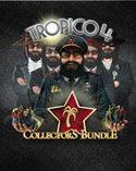 Tropico 4 Collectors Bundle