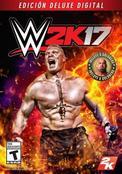 WWE 2K17 Digital Deluxe Edition