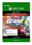 The Crew 2 Edición Deluxe