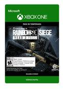 Tom Clancy s Rainbow Six: Siege Year 3 Pass