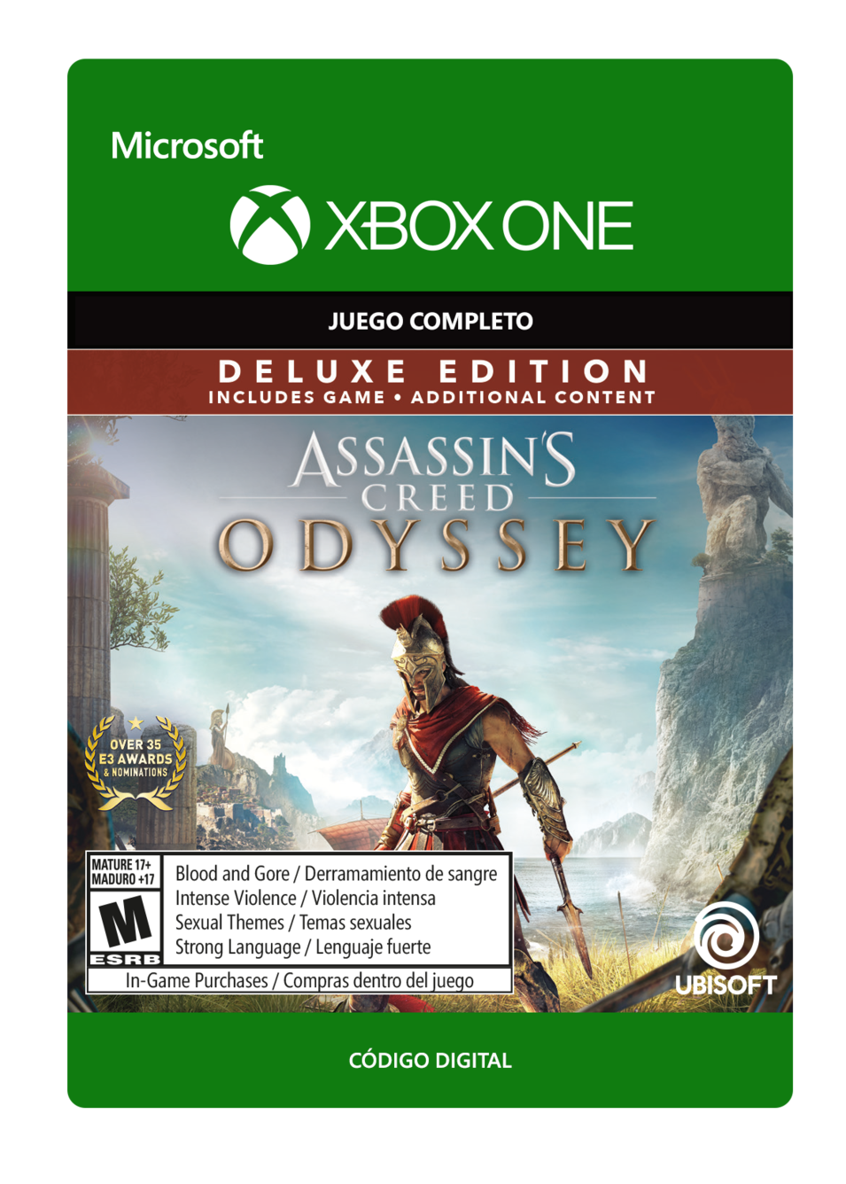 Assassin s Creed Odyssey - Deluxe Edition
