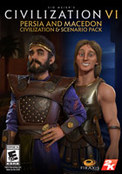 Sid Meier s Civilization® VI - Persia and Macedon Civilization & Scenario Pack