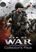 Men of War Collector s Pack