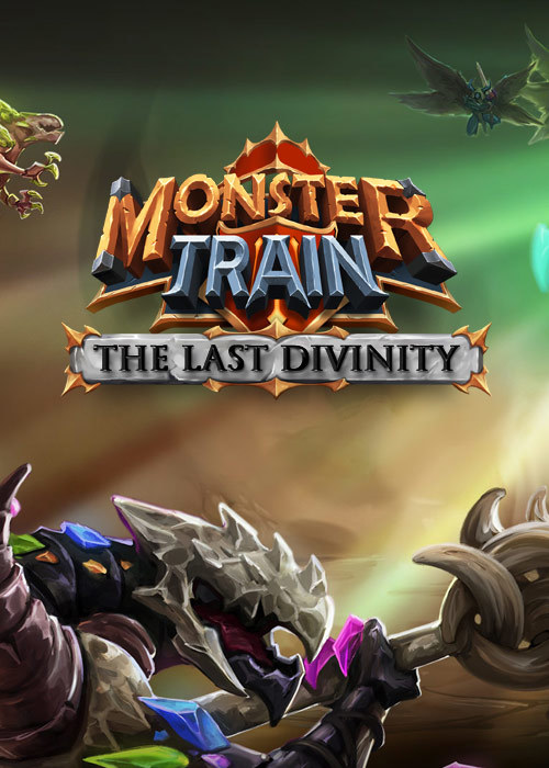 Monster Train - The Last Divinity DLC