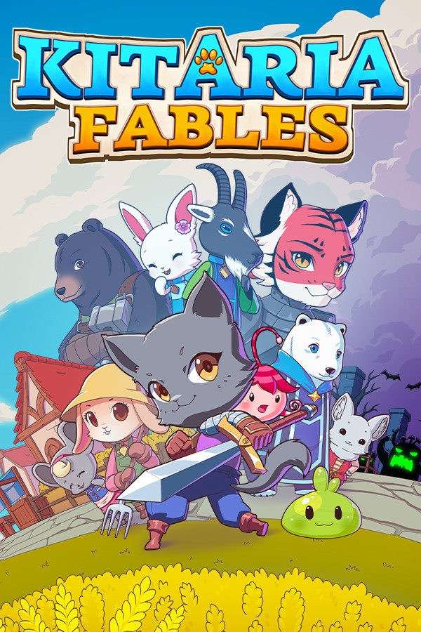 Kitaria Fables - Steam