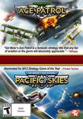 Sid Meier s Ace Patrol Bundle