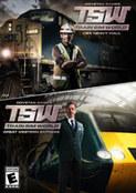 Train Sim World CSX Heavy Haul + Great Western Express Pack