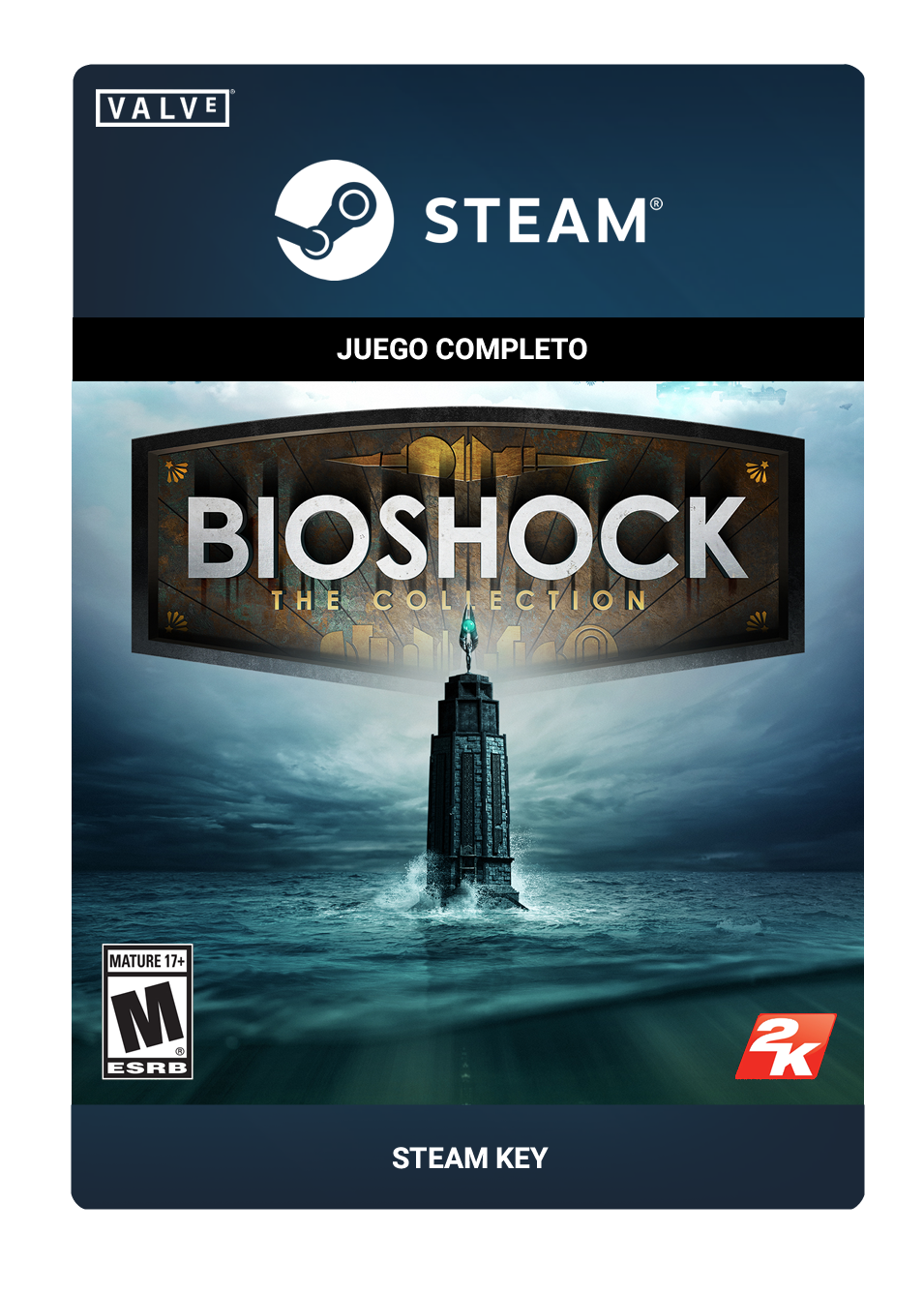 BioShock: The Collection para PC