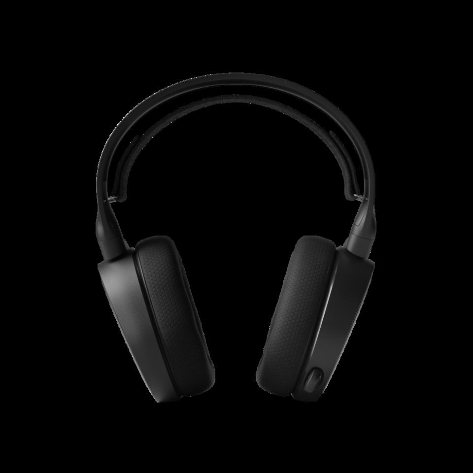 Audífonos Arctis 3 Console Gaming Headset Black Sealed