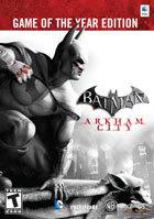 Batman: Arkham City Game of the Year Edition (Mac)