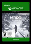 Metro Exodus - Standard Edition Pre-Compra