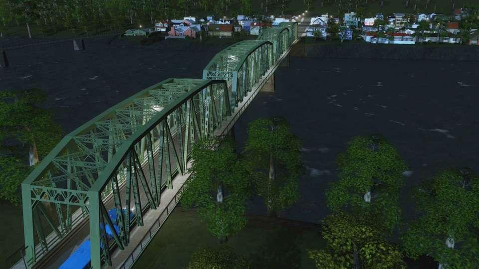 Cities: Skylines - Content Creator Pack Bridges & Piers