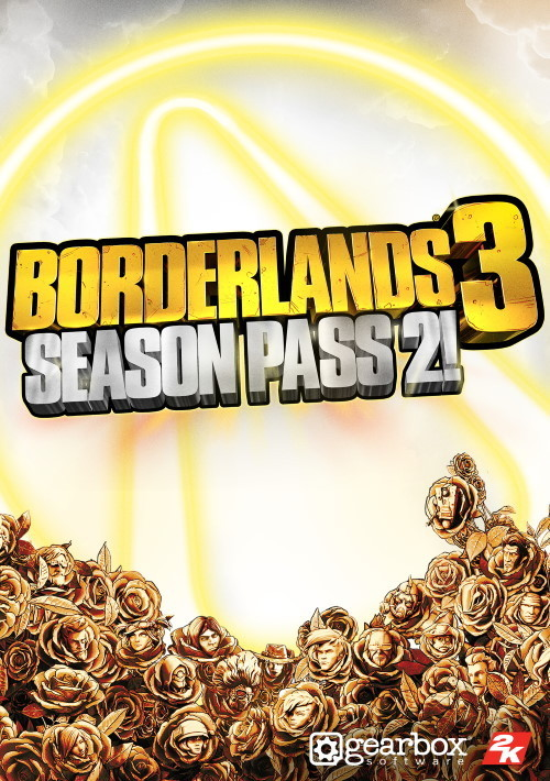 Borderlands 3: Season Pass 2 (Steam)