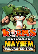 Worms(TM) Ultimate Mayhem - Deluxe Edition