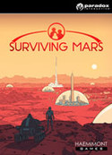 Surviving Mars Deluxe Edition