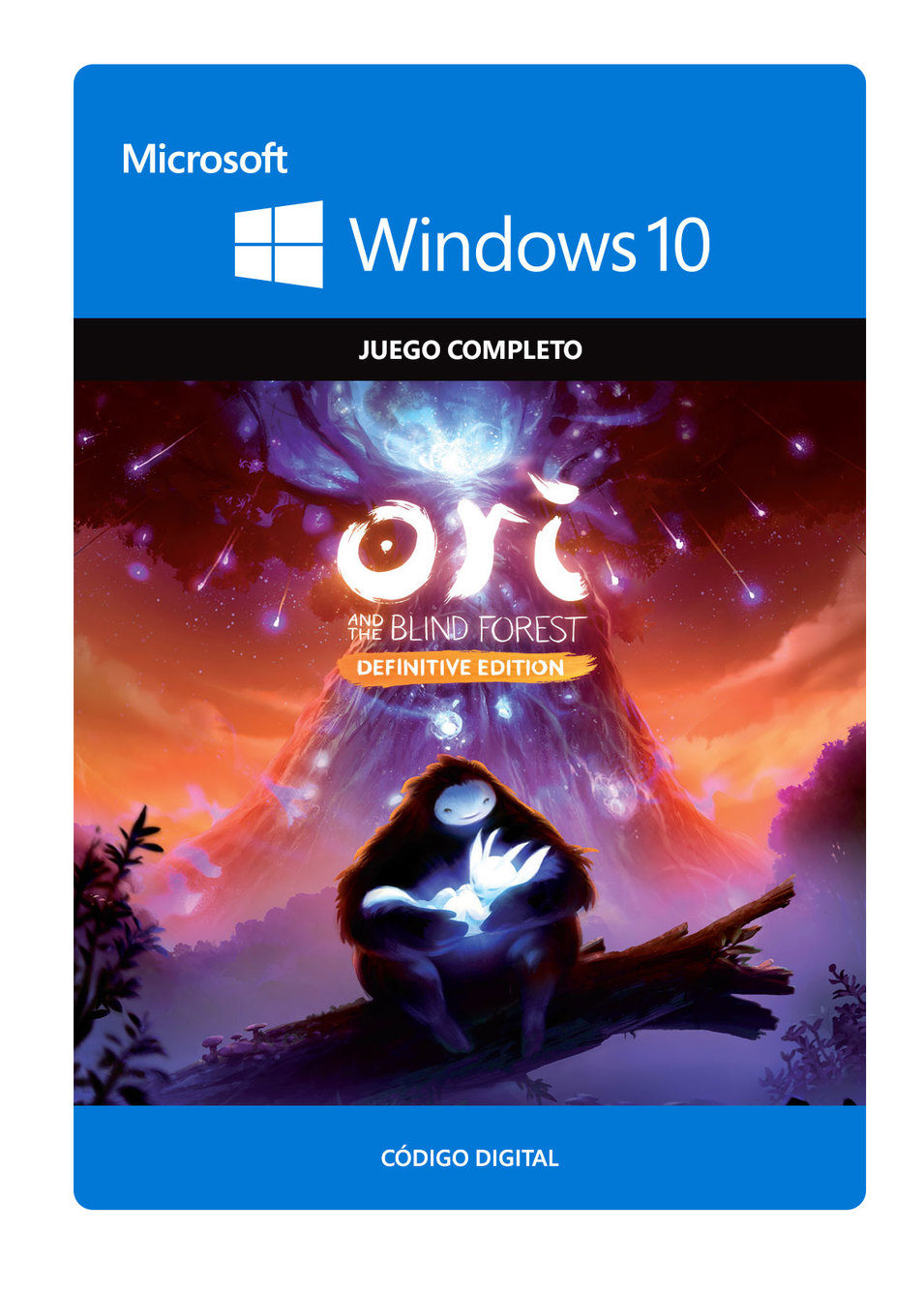 Ori And The Blind Forest - Definitive Edition para Windows 10