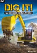 Dig it! - A Digger Simulator