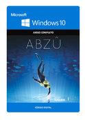 Abzu para Windows 10 PC
