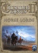 Crusader Kings II: Horse Lords