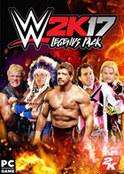 WWE 2K17 - Legends Pack (DLC)