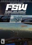 Flight Sim World - Epic Approaches (DLC)