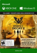 State Of Decay 2 - Ultimate Edition